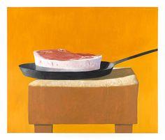 Artists - Julio Larraz - Ameringer | McEnery | Yohe