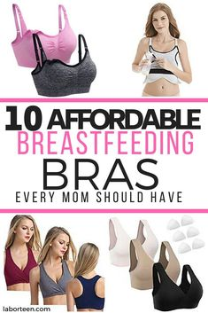 54b73437f7823 253 Best Nursing Bras images in 2019 | Breastfeeding, pumping ...