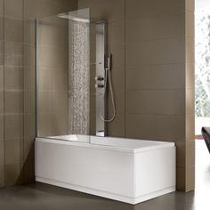 Risultati immagini per vasca da bagno e doccia inclusa