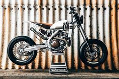 LOON BS 501Husqvarna by Loon cycleworks.