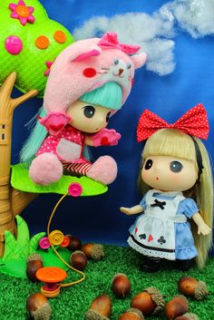 Doll Epic: Ddung in Wonderland