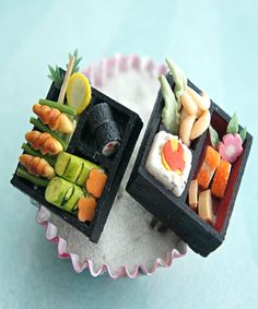 bento box ring - Jillicious charms and accessories - 1