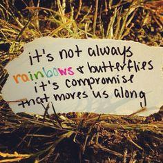 It's Compromise