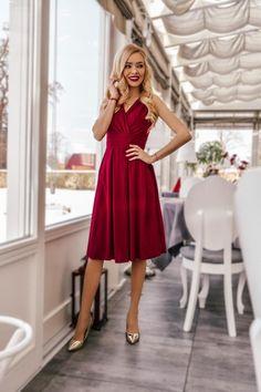 8ebfc0047a  dress  coctaildress  kleider  saty  sukienka  sukienkanawesele