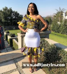 In African fashion, Ankara clothing styles is always the talk of the moment. African Fashion Ankara, Latest African Fashion Dresses, African Print Dresses, African Print Fashion, African Dress, African Clothes, African Prints, African Attire, African Wear