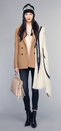 Banana Republic NYFW Fall 2015