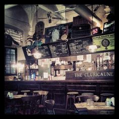Bologna Irish pub