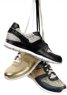 Glam Ugg Sneakers 2016
