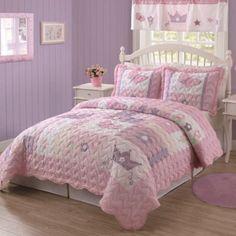 Princess Quilt Set - BedBathandBeyond.com