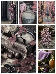 Grey and Purple mood Colour Pallette, Colour Schemes, Color Trends, Color Combos, Color Collage, Mood Colors, Beautiful Collage, Aesthetic Collage, Colour Board