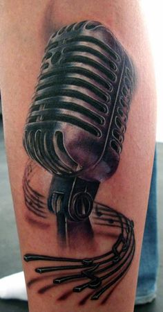 Love this microphone....