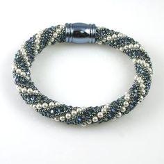 Something Blue Bracelet Kit