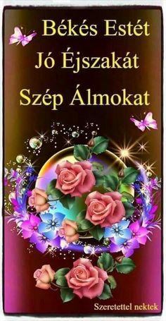 Good Night, Floral Wreath, Nighty Night, Floral Crown, Good Night Wishes, Flower Crowns, Flower Band, Garland