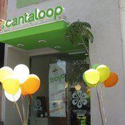 Photo of Cantaloop - Culver City, CA, United States. 4/19/09