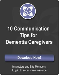 The Life Story Questionnaire gives you a key to person-centered dementia care: understanding a person's preferences, values, and motivation in life.