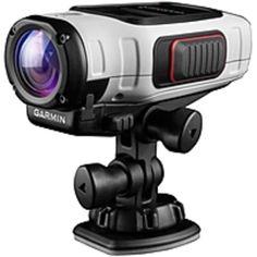 Garmin 010-01088-10 VIRB Digital Camcorder - 1.4