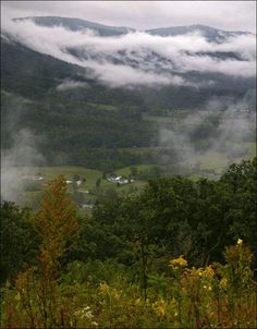 near Pennington Gap, Virginia