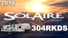 2018 Palomino SolAIre Ultra Lite 304RKDS Travel Trailer TerryTown RV Superstore Check out 2018 SolAIre Ultra Lite 304RKDS now at http://ift.tt/2qp01Tc or call TerryTown today at 616-426-6407!  The 2018 SolAire Ultra lite 304RKDS travel trailer provides comfort wherever you go!   Perfect for even the most discerning campers this RV provides convenience and comfort in an easy-to-tow design! A rounded front cap is constructed for easy towing and is lovely with LED lighting for better…