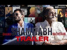 Reviews Mirchi: SHAMITABH - TRAILER - http://www.myeffecto.com/r/1BBb_pn