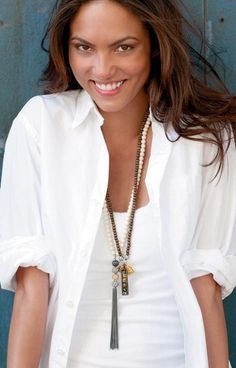 Stella and Dot- these necklaces look good layered!  #StellaDotStyle http://www.stelladot.com/sites/Alexstanbach