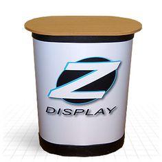 Elipse Wrap Around Graphic Case Exhibition Display, Wrap Around, Graphic Prints, Pop Up, Cases, Mugs, Design, Expo Stand, Popup