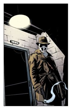 Watchmen Rorschach, Comic Book Characters, Comic Books Art, Comic Art, Wally West, Western Comics, Batman, Comic Panels, Minimalist Movie Posters