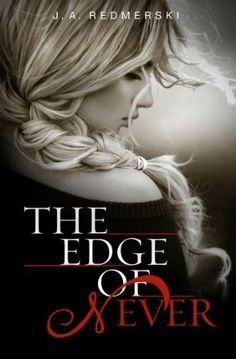 481 Seiten The Edge of Never von J. A. Redmerski, http://www.amazon.de/dp/B00BE8WVMC/ref=cm_sw_r_pi_dp_zSIyvb0052MRQ