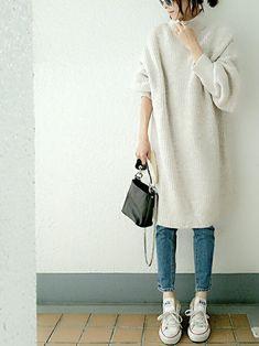 zaraで可愛いニットワンピースget❤❤❤ bagも再入荷してました instagramk