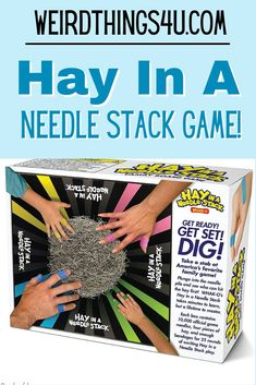 """Pack your gift in this prank box - because your friends will love to """"play the game"""" that requires bandaids! Nerd Humor, Sarcasm Humor, Mom Humor, Prank Box, Prank Gift Boxes, Funny Gags, Funny Memes, Jokes, Stack Game"""