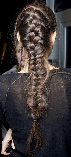 mega braid