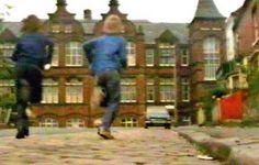 Harehills Middle School, Harehills, Leeds - 1970s