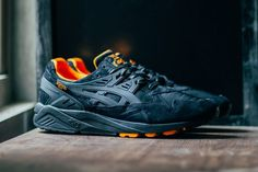 Porter x ASICS GEL-Kayano Trainer