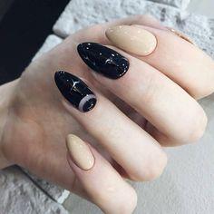 Лучшие идеи маникюра!💅🏻 Подпишись👉 @journal_nails #ногти#маникюр #дизайнногтей #гельлак #красивыеногти #красота #nails #шеллак#shellac…