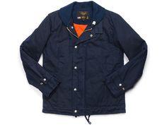 Fidelity USN N1 Deck Jackets