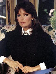 jacklyn smith | Jaclyn Smith Signed Japanese 1981 Calendar - Fully Scanned
