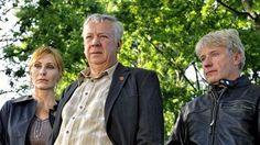 Sänger, Fromm und Dellwo