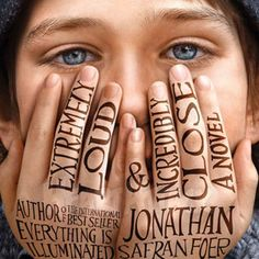 extremely loud and incredibly close commentary essay Tags: book commentary, books, books compared to movies, books into movies,  extremely loud & incredibly close, movie commentary, movies,.