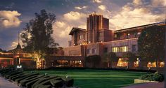 Arizona Biltmore, A Waldorf Astoria Resort is a Restaurant in Phoenix. Plan your road trip to Arizona Biltmore, A Waldorf Astoria Resort in AZ with Roadtrippers. Mini Bars, Top Hotels, Hotels And Resorts, Luxury Hotels, Tucson, Wisconsin, Arizona Biltmore, Frank Lloyd Wright Buildings, Grand Canyon