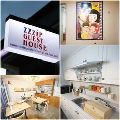 Zzzip Guesthouse