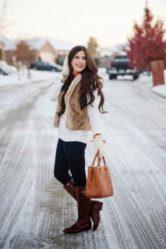 Steal The Fashion: Winter Style
