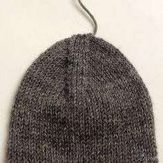 Ruckelhäxan Stjärnkraft: MÖNSTER > Välsittande sockor med förstärkt häl Gudrun, Knitted Hats, Knitting, Fashion, Projects, Moda, Tricot, Fashion Styles, Breien