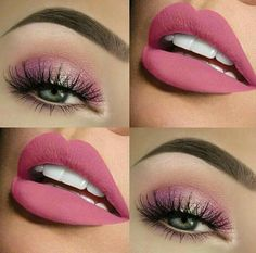 #makeup #style #luxury #beauty
