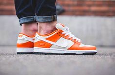 cbe18930f22f The Nike SB Dunk Low Orange Box Is Now Available
