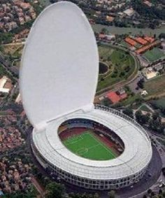 Charlotte NC is remodeling their stadium, installing a retractable roof, in time for the Democratic National Convention and Obama's speech.