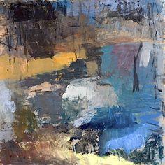 Forrest Moses - Winter Pond