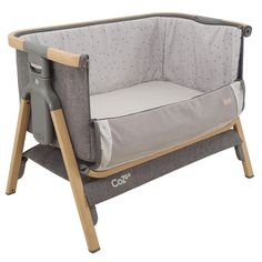 Tutti Bambini presents the CoZee Bedside Crib, develop that special bond with yo. Tutti Bambini presents the CoZee Bedside Crib, develop that special bond with your little one, available exclusively with Mothercare.