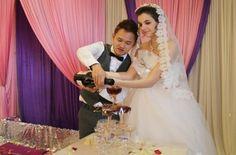 "Chongqing man marries Russian ""goddess"""