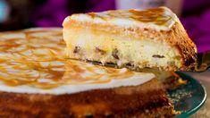Sweet Pie, Relleno, Cheesecakes, Hamburger, Sweets, Snacks, Ethnic Recipes, Tube, Keto