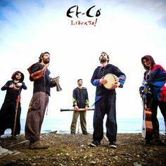 """Et-Co* nos ofrecen su disco de debut """"Liberto!"""" en descarga gratuita"""