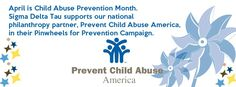 SDT Supports Prevent Child Abuse America